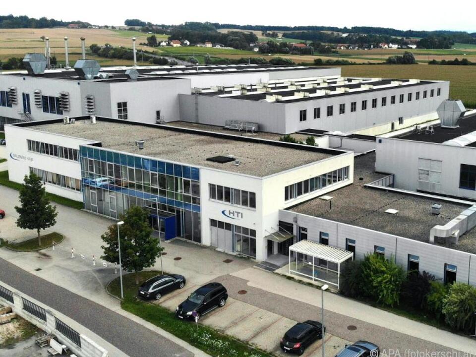 Verkauf der High Tech Industries AG gescheitert