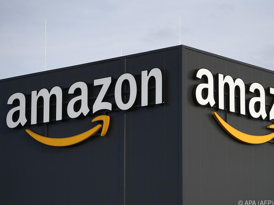 Weltgrößter Online-Händler steigerte seinen Gewinn auf 3,3 Mrd. Dollar
