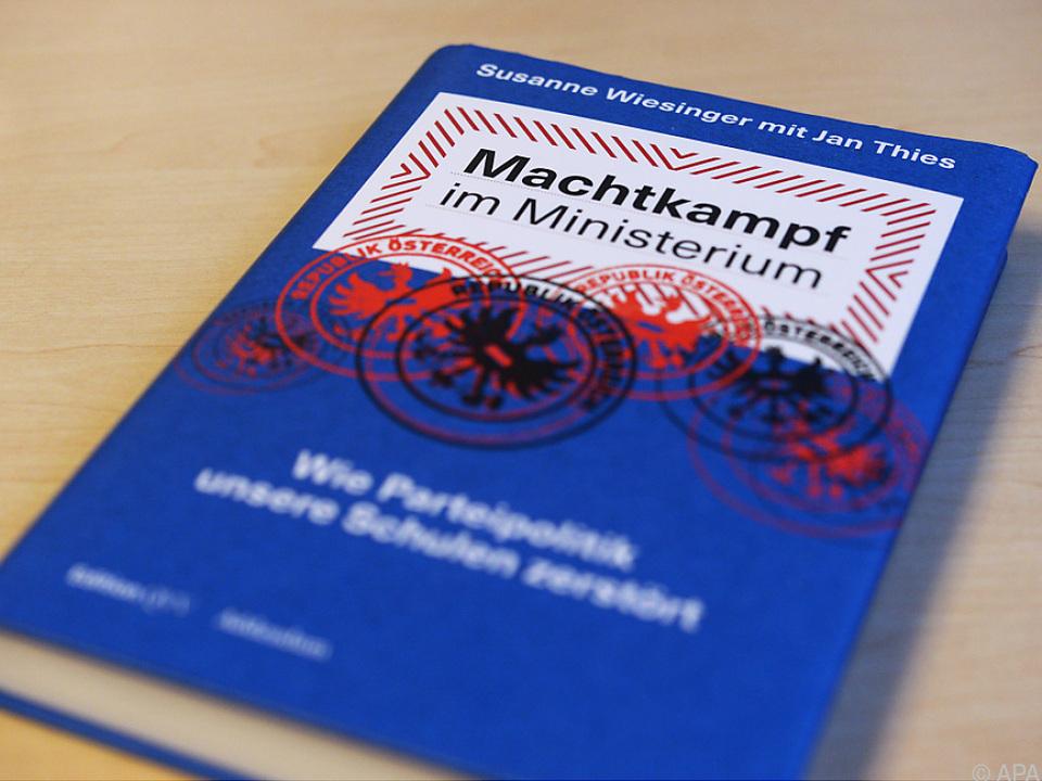 Wiesingers Buch \