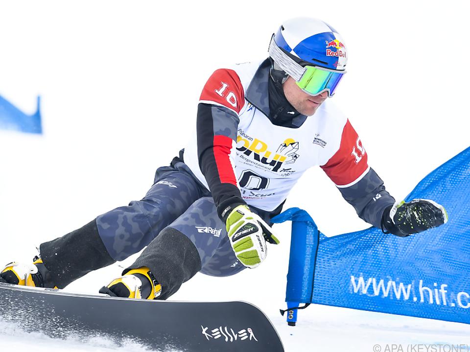 17. Weltcupsieg für Benjamin Karl