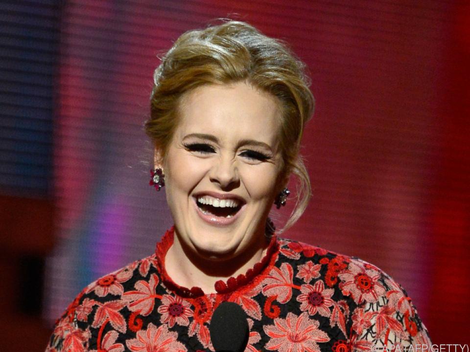 Adele bringt im September ihr neues Album