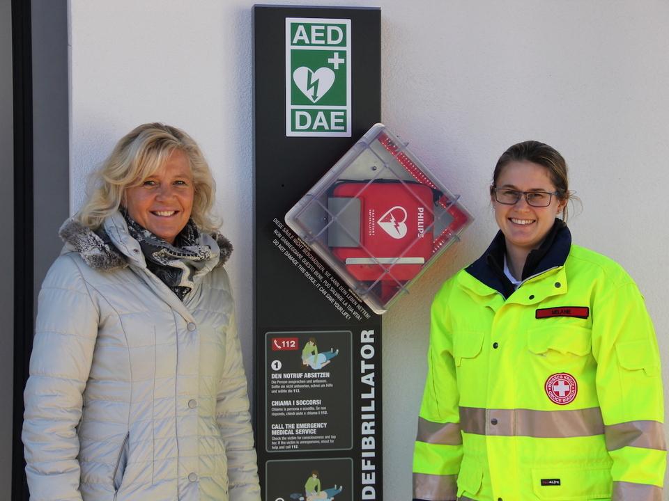 AED Mölten