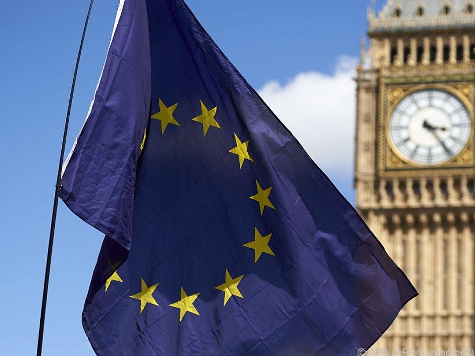 Anfang März können die Verhandlungen mit Großbritannien starten