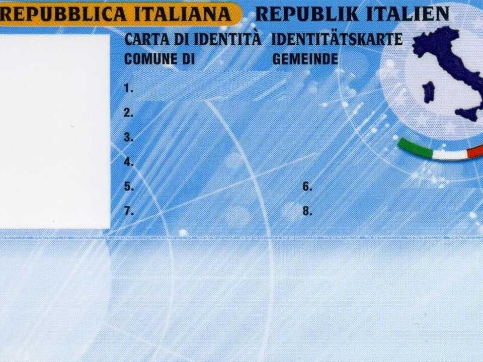 personalausweis identitätskarte elektronsich