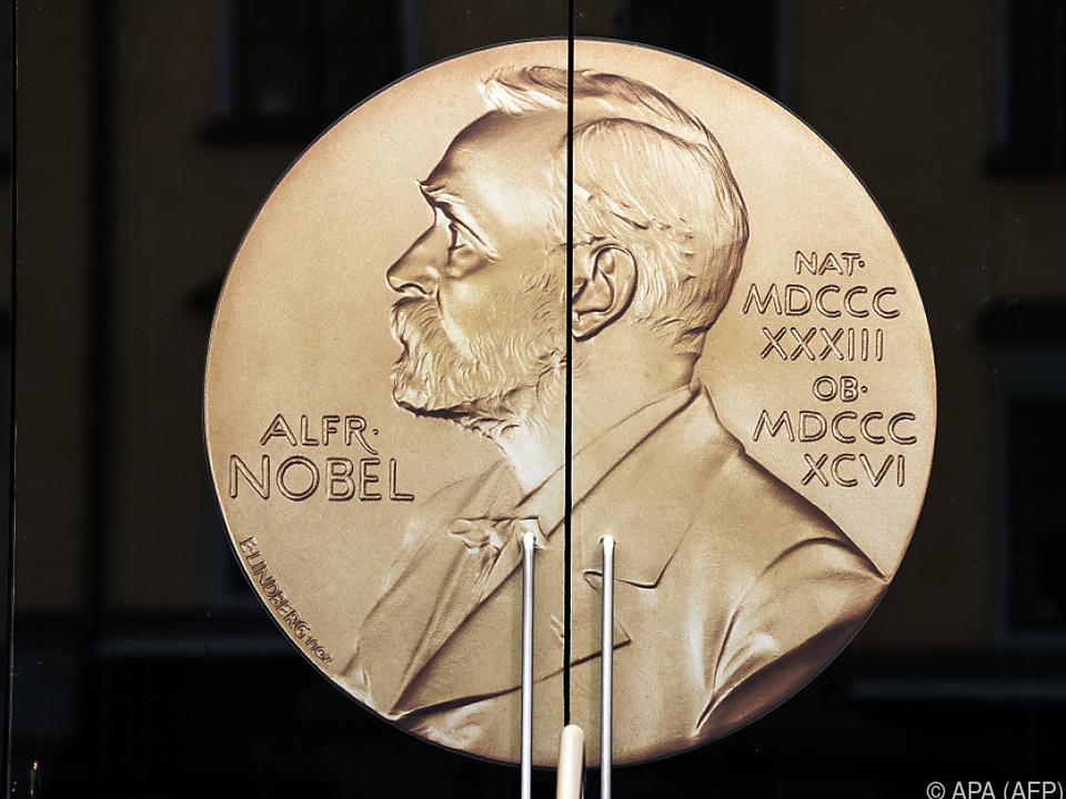 Auch das Alfred Nobel Museum (hier der Eingang) kommt ins neue Zentrum