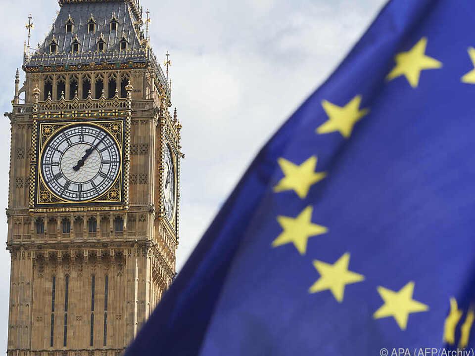 Auf die EU kommen schwere Verhandlungen zu