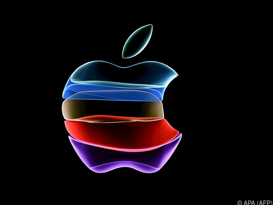 Bei iPhones gibt es Lieferengpässe