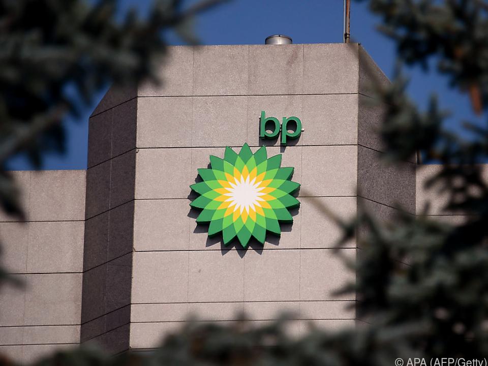 BP reagiert auf Druck von Investoren und Aktivisten