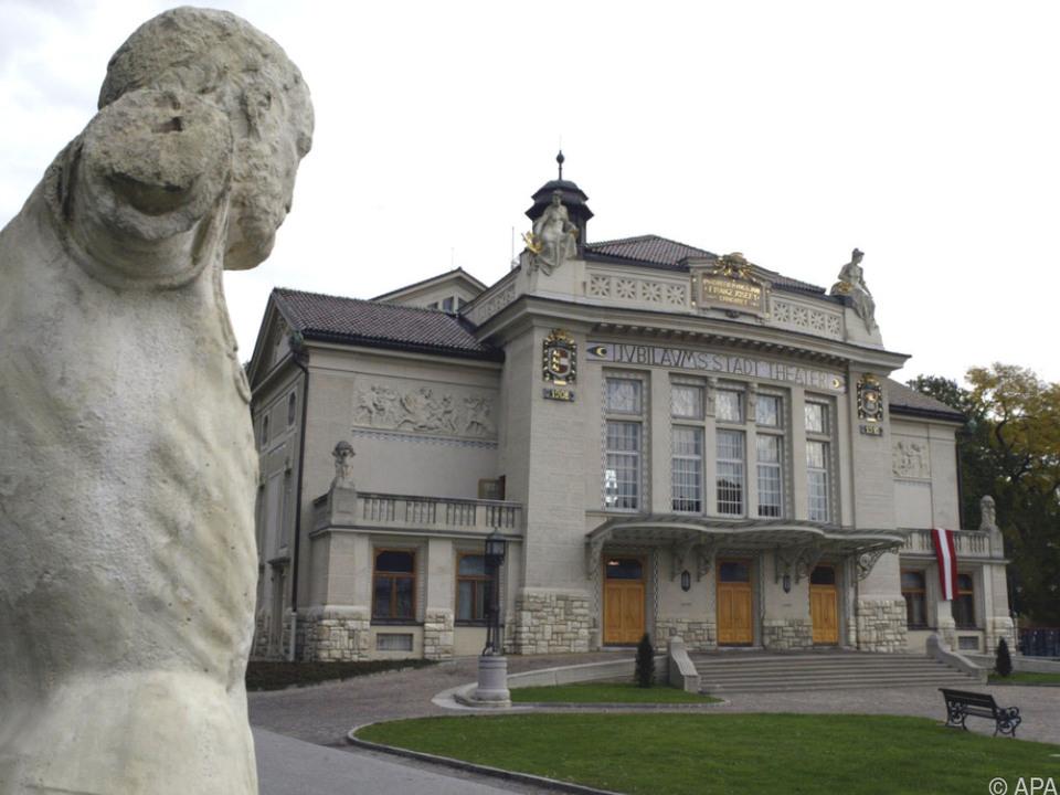 Broadway-Klassiker am Stadttheater Klagenfurt