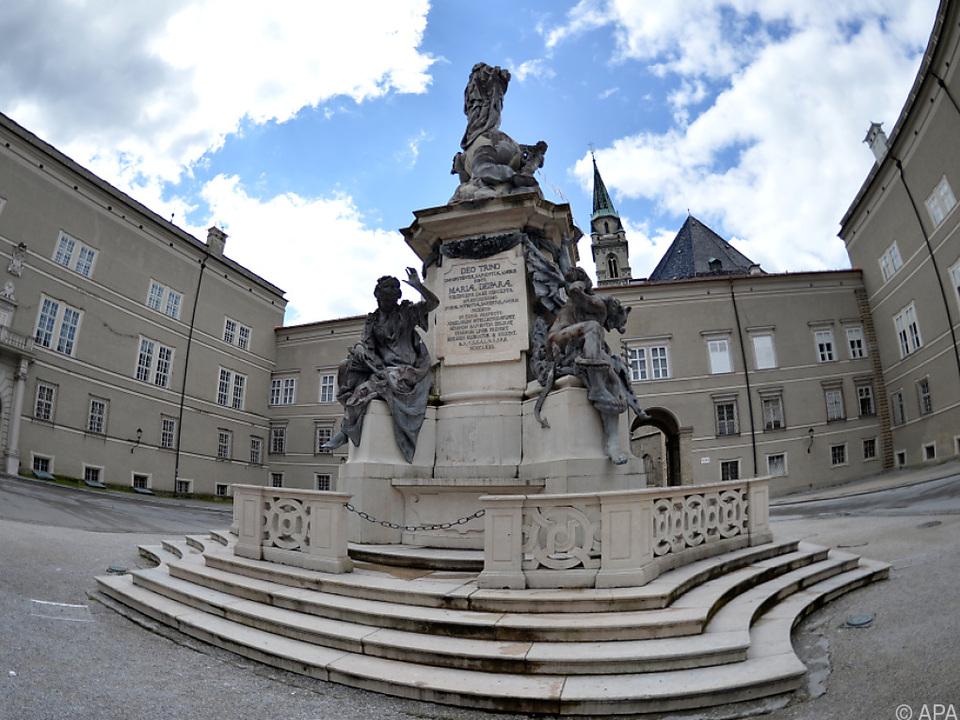 Das Salzburger Domquartier will Brücken schlagen