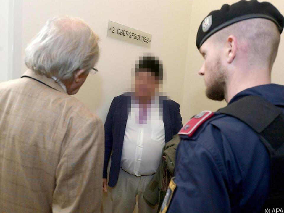 Der Strafberufung des Niederösterreichers wurde keine Folge gegeben
