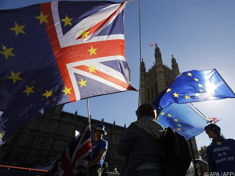Die Brexit-Saga geht an mehreren Terminen in mehreren Teams weiter