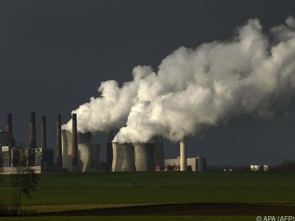Die EU hinkt bei den selbst gesetzten Energiezielen hinterher