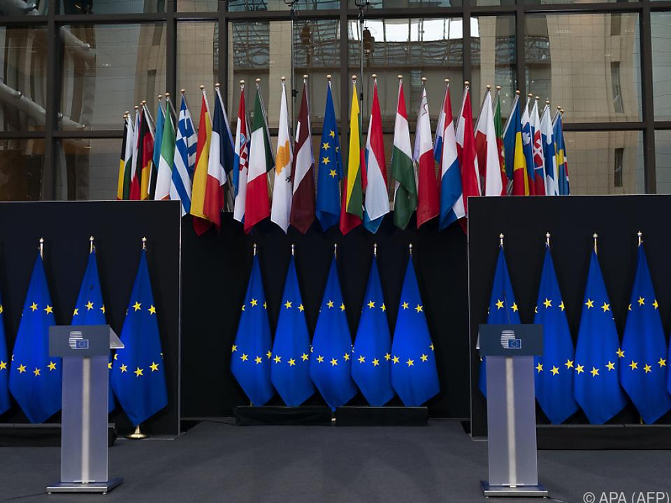 Die Kommission will ihre Reformvorschläge am Mittwoch vorstellen