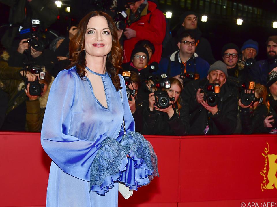 Die Schauspielerin begrüßt das Umdenken nach #MeToo