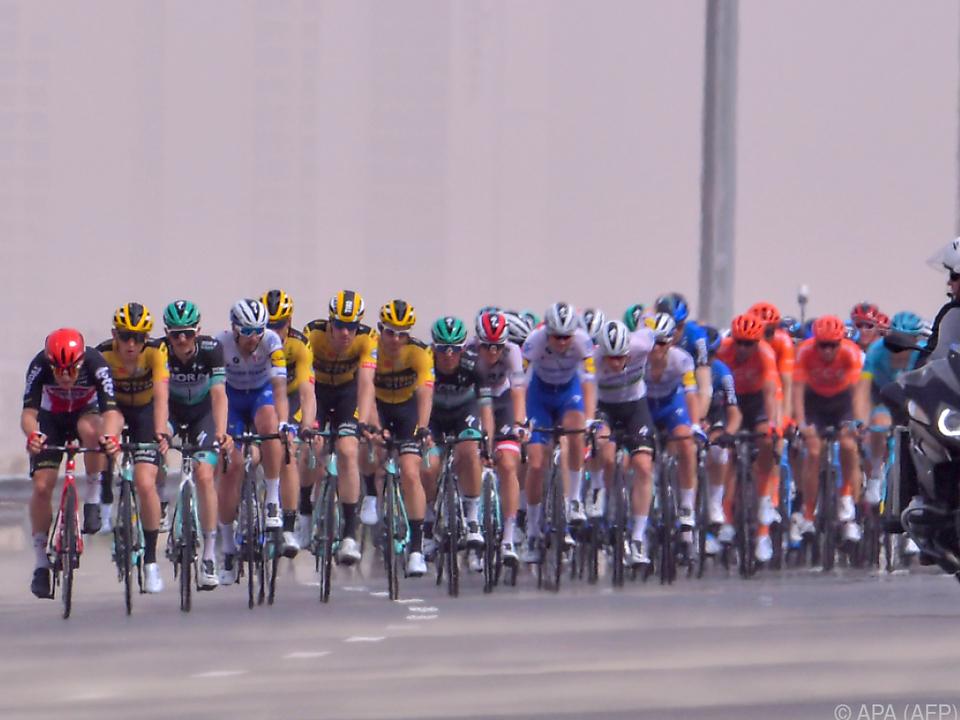 Die Tour in den Emiraten ist vorzeitig zu Ende
