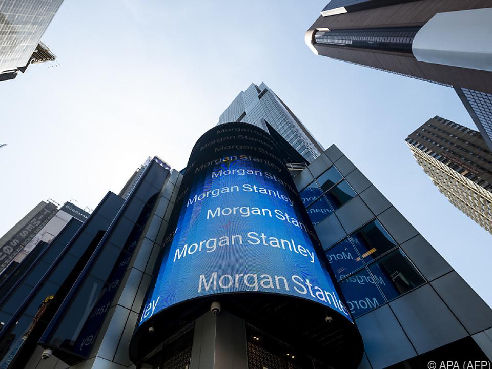 Die US-Großbank wächst mit einem Schlag kräftig