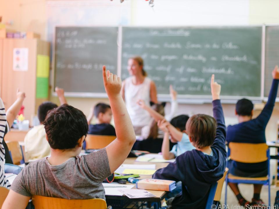 Die Vorarlberger Schule wollte ihren Schülern keine Ziffernnoten geben