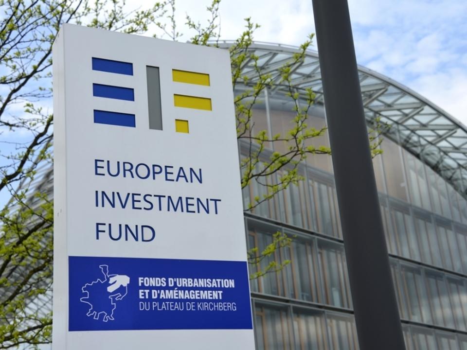 EIF_European Investment Fund