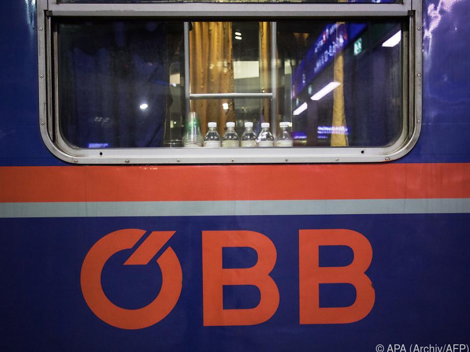 Einreise mit ÖBB-Zug nach Österreich zunächst verhindert