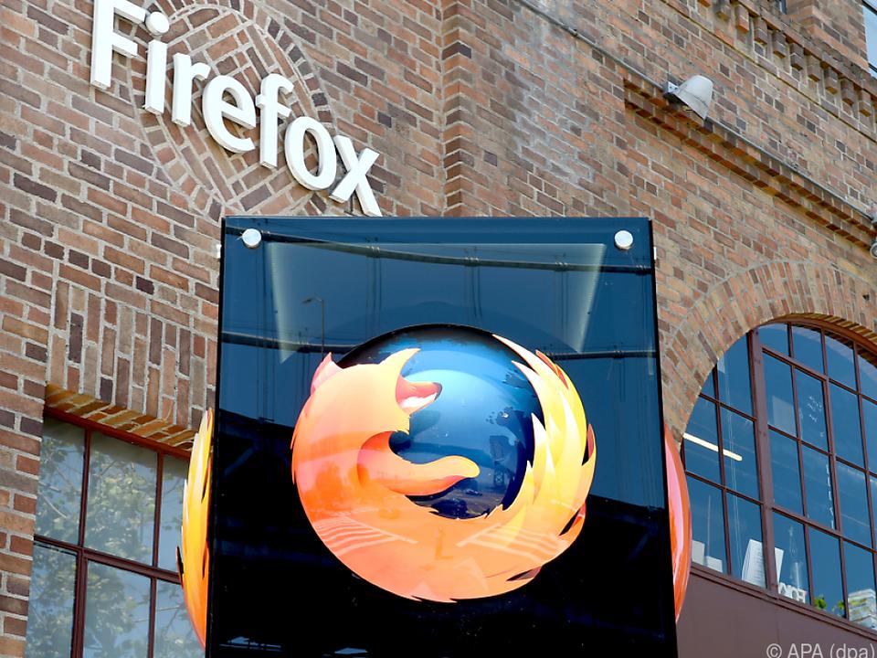 Firefox bietet neue Funktion an