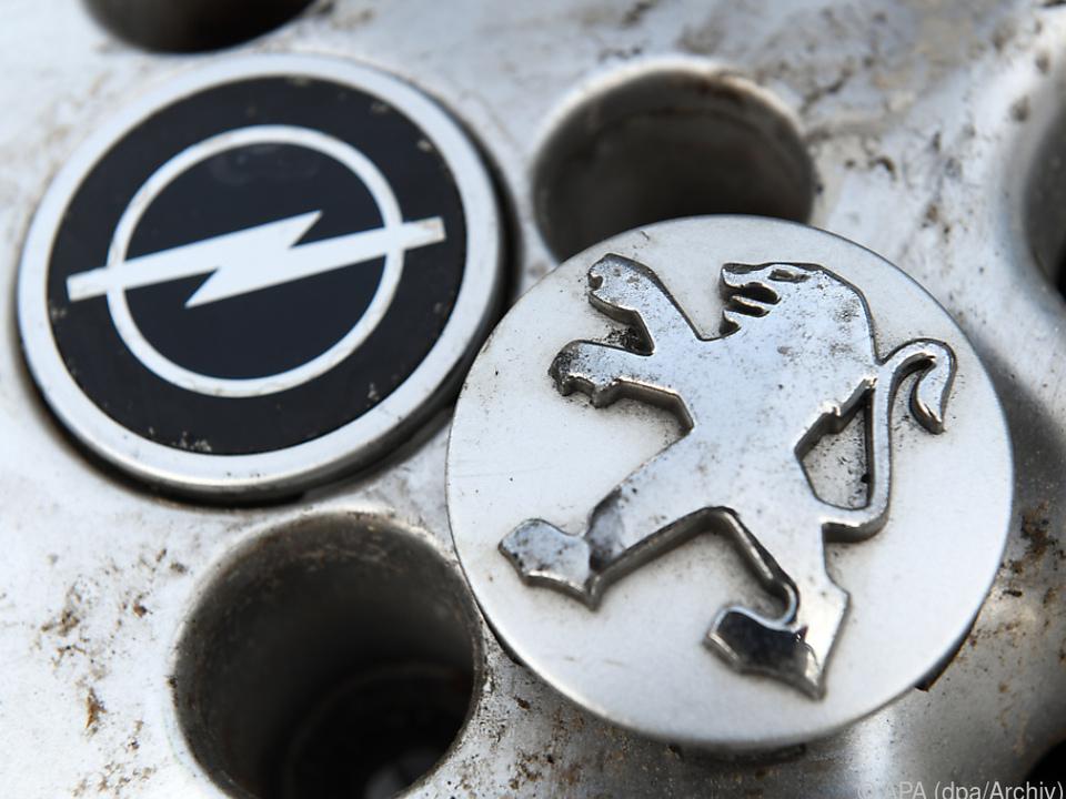 Französische Autobauer PSA trotzt weltweiter schwacher Konjunktur