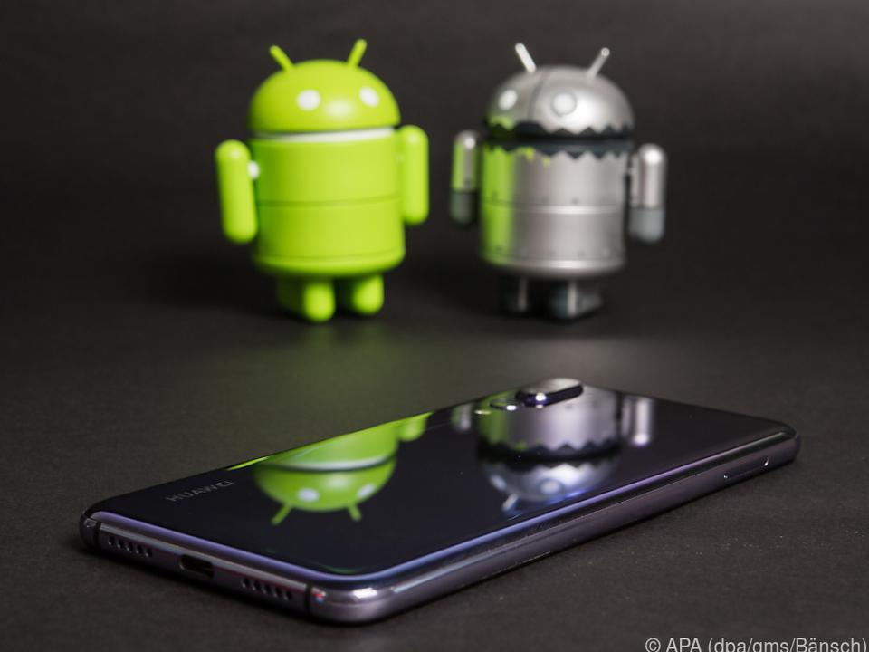 Gerade hat Google eine allererste Version von Android 11 veröffentlicht