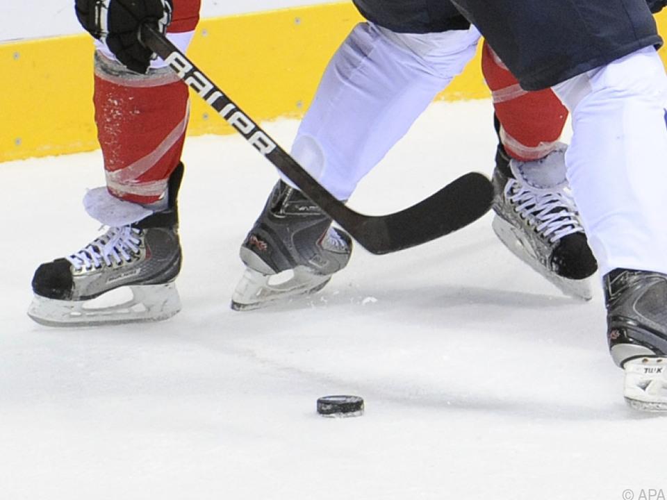Graz 99ers gingen wieder als Sieger vom Eis