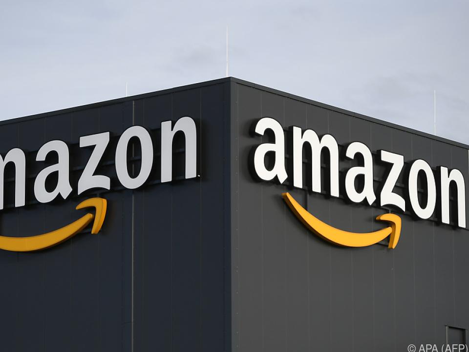 Große Digitalkonzerne wie Amazon sollen höher besteuert werden