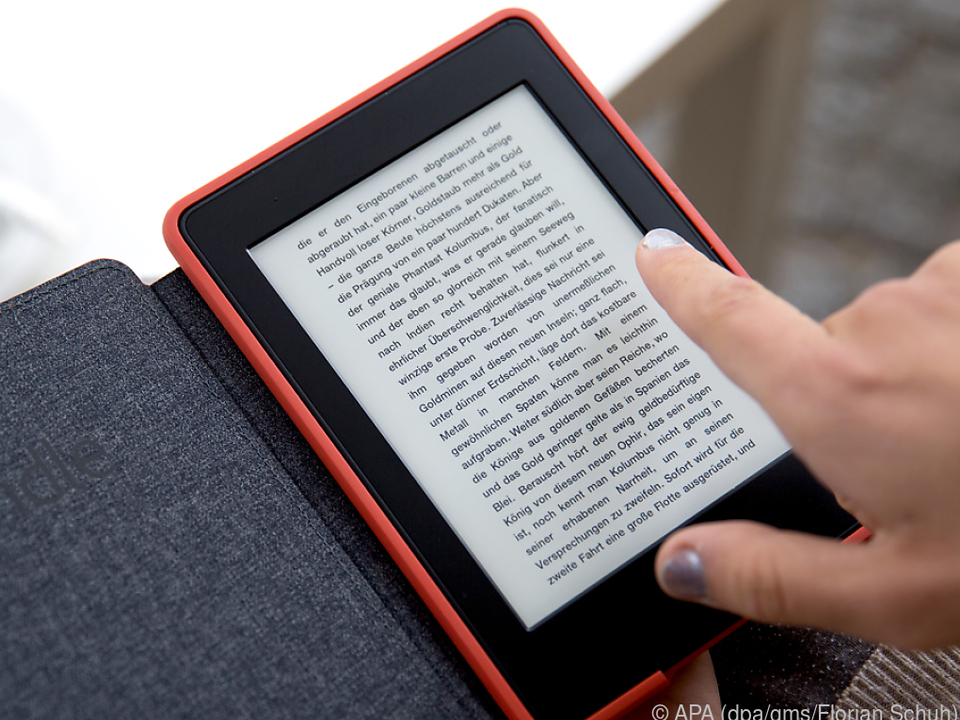 Hintergrundbeleuchtete Touchscreens sind auch in der Einstiegsklasse Standard