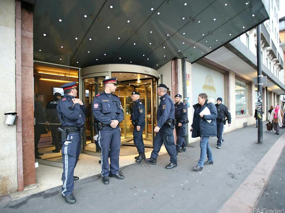 Hotel in Tiroler Landeshauptstadt gesperrt