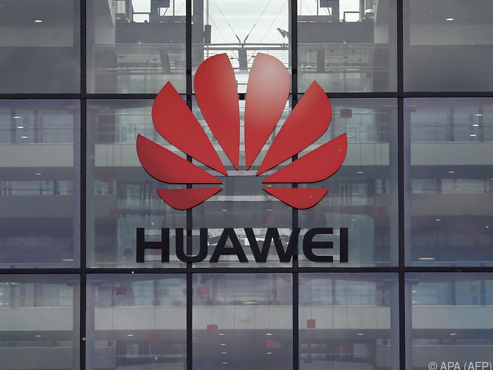 Huawei baut 5G-Netz kontinuierlich aus