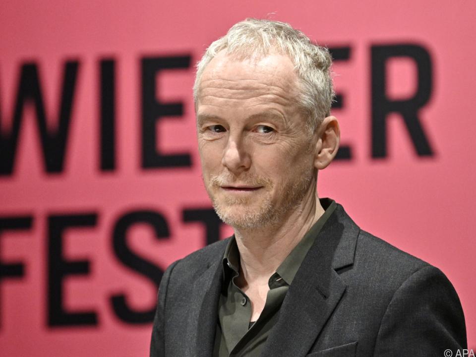 Intendant Christophe Slagmuylder erläuterte Programmschwerpunkte