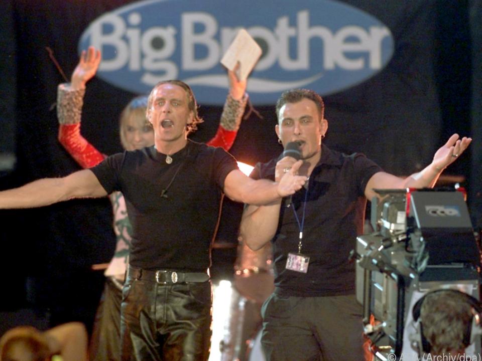 Jürgen und Zlatko wurden die ersten BB-Stars