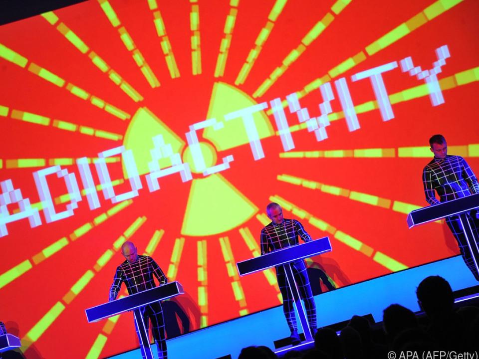 Kultband plant 27 Auftritte in Kanada und den USA