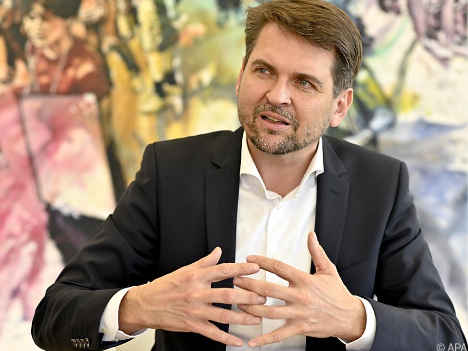 Lehner: Beschlüsse vor der Fusion kosteten viel Geld