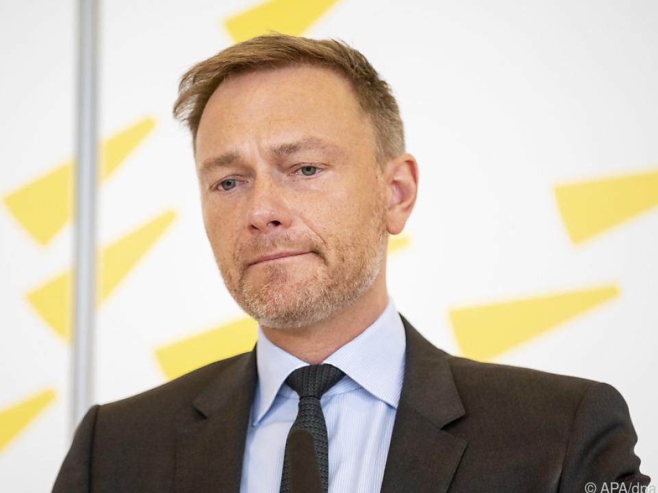 Lindner mit Blick auf Österreich für unabhängigen Ministerpräsidenten