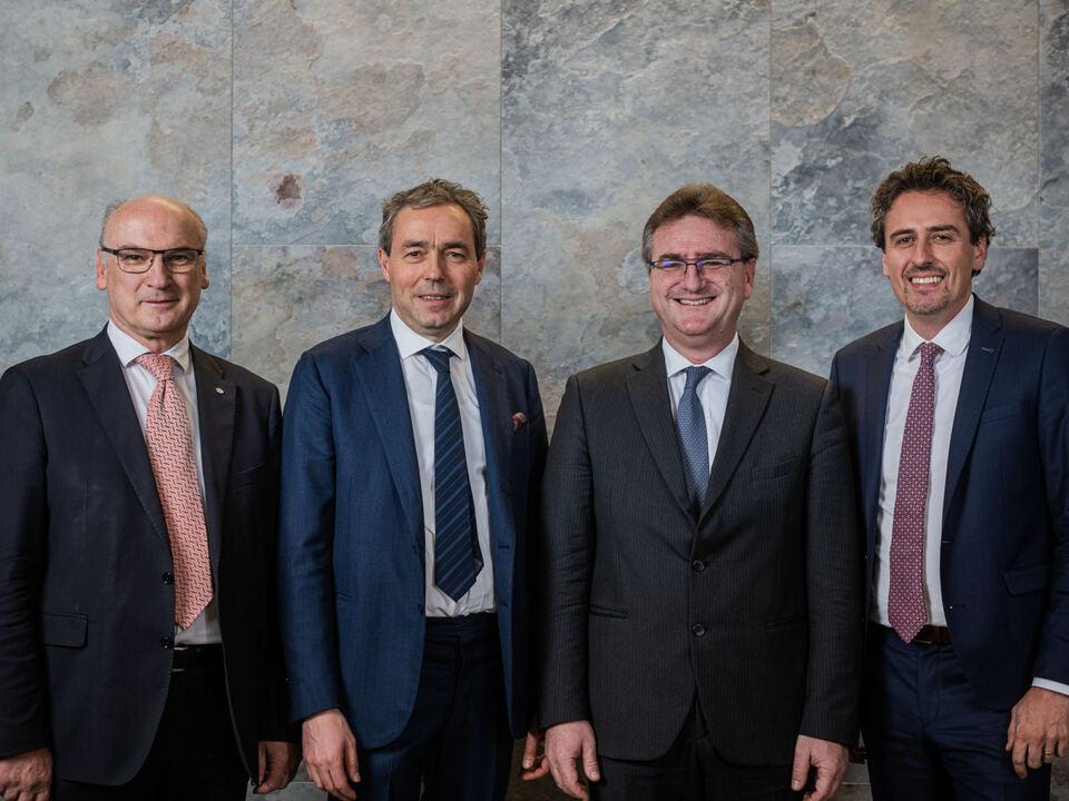 Management Volksbank