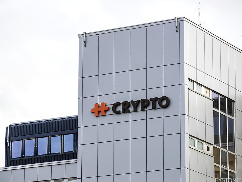 Manipulierte Geräte der Schweizer Firma Crypto AG im Fokus