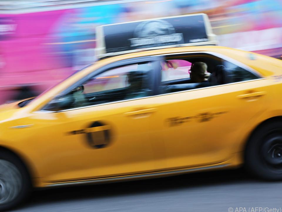 New Yorker Taxi-Konzessionen sollen zu teuer versteigert worden sein