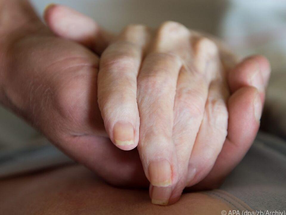 Nicht mehr alle Ärzte sind bereit Sterbehilfe zu betreiben