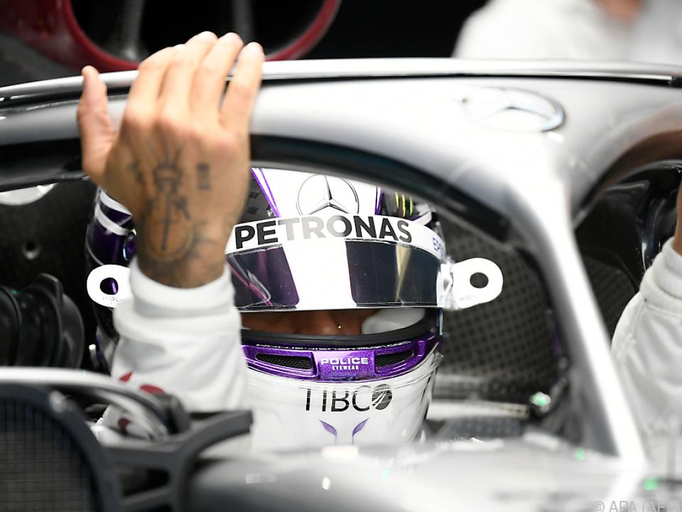 Öldruck-Probleme bei Mercedes
