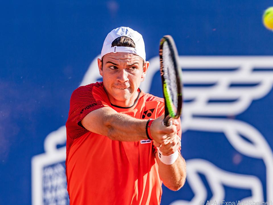Rodionov erstmals in den Top 200