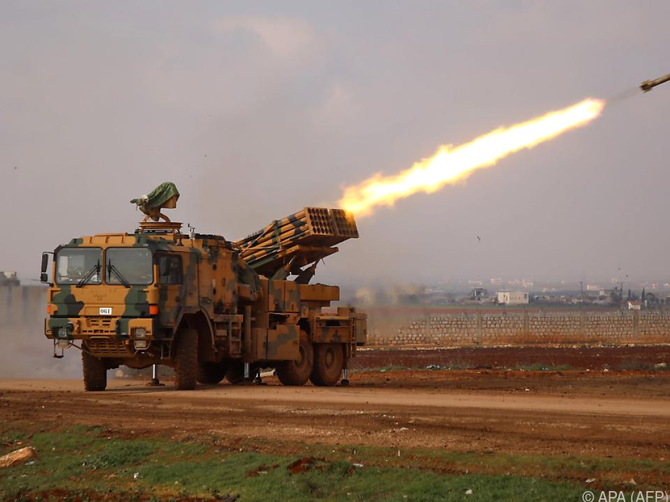 Russland wirft türkischem Militär vor, Führung in Ankara zu täuschen