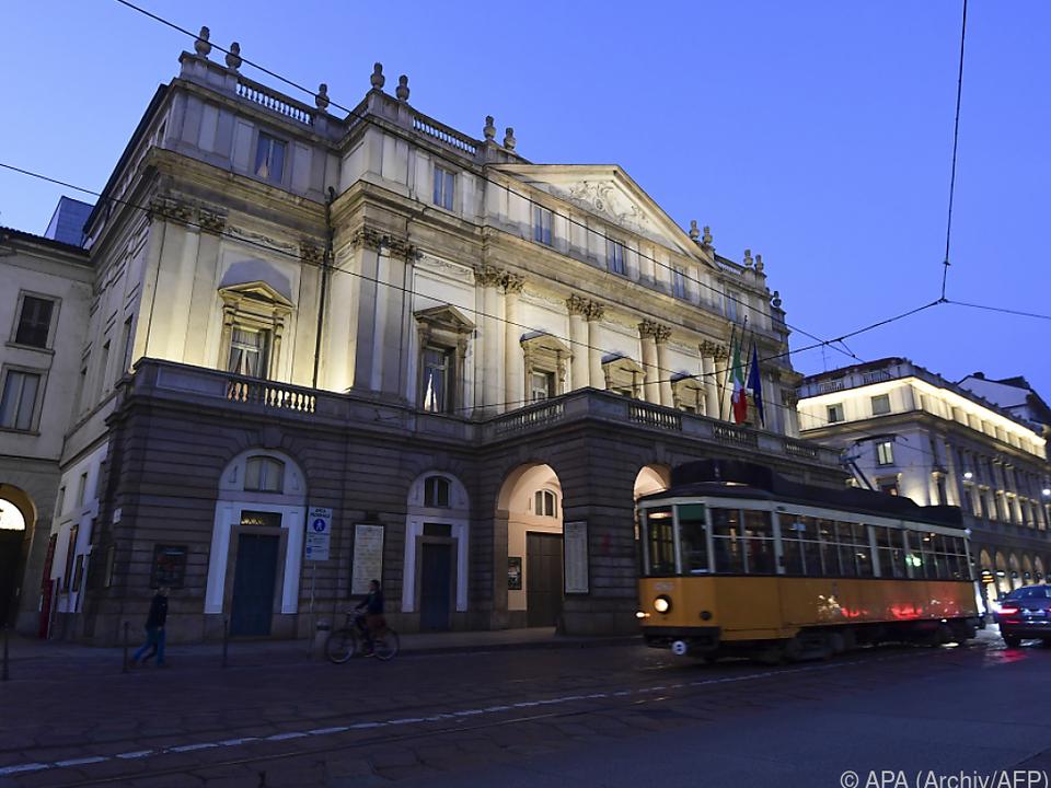 Scala seit Sonntag geschlossen