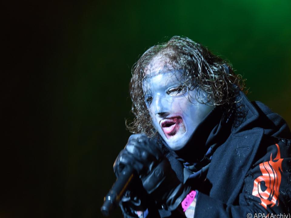 Slipknot überzeugen auch ohne große Bühnenshow
