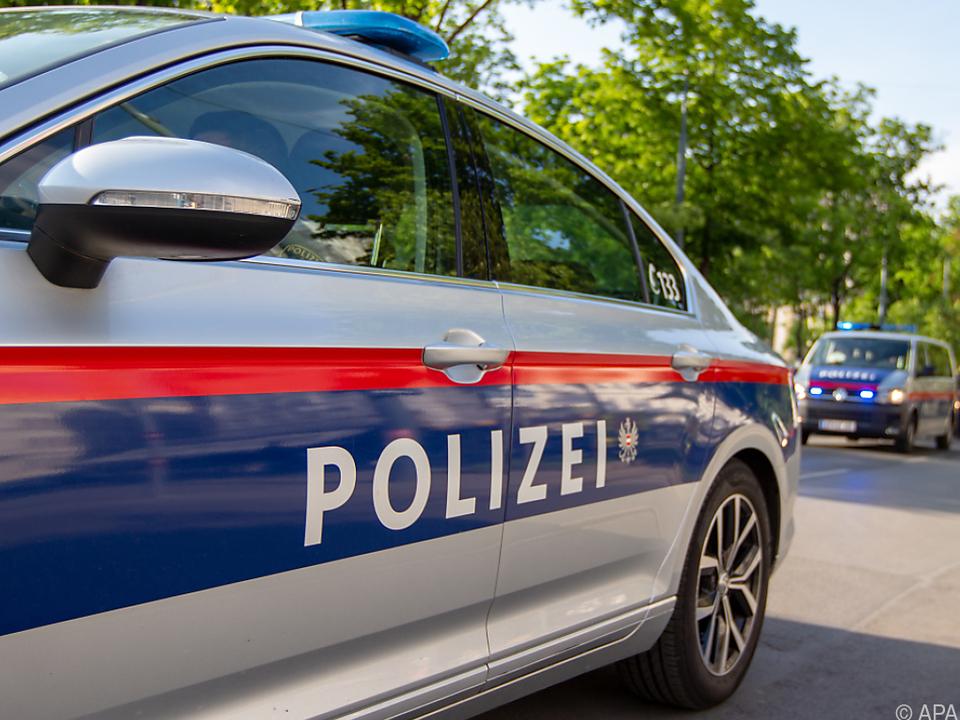 Tatverdächtig ist laut Polizei der Ehemann der Toten