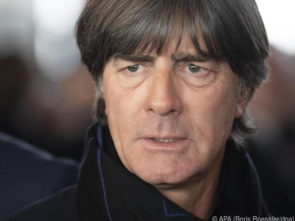 Viele kennen nur noch Löw als Trainer der deutschen Nationalelf