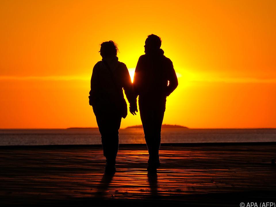 Viele Österreicher suchen die große Liebe partnerschaft trennung ehe
