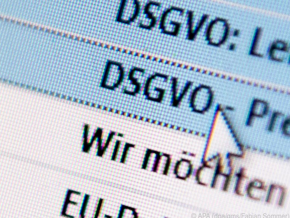 Mit der DSGVO kam eine wahre Mailflut auf Konsumenten zu